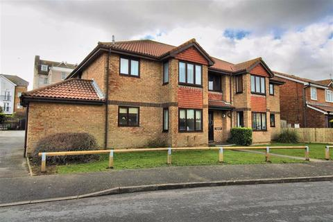 2 bedroom flat for sale - The Boundary, Seaford, East Sussex