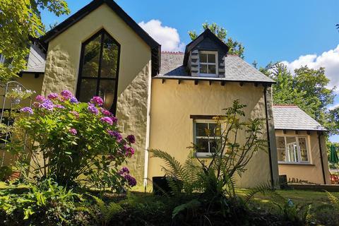 4 bedroom detached house for sale - Cosheston, Pembroke Dock