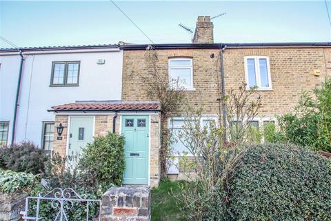 2 bedroom cottage for sale - Warren Terrace, Bengeo, Herts, SG14