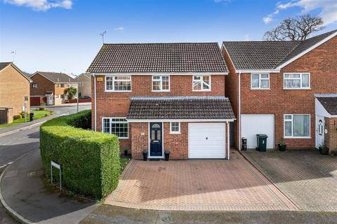 4 bedroom detached house for sale - Westbourne, Ashford