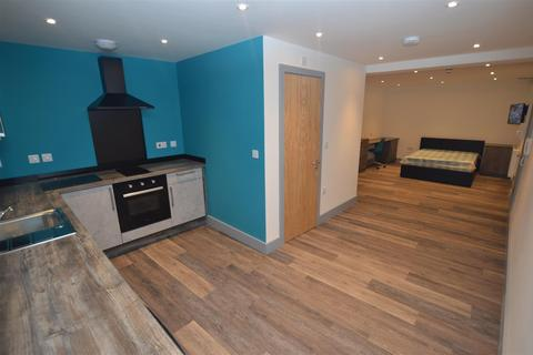 1 bedroom apartment to rent - Greenwell Building The Mint Studios