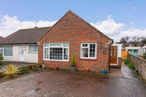 2 bedroom semi-detached bungalow for sale - Crabtree Lane, Lancing