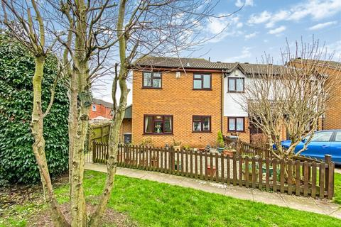 1 bedroom townhouse for sale - Cheviot Road, Leicester
