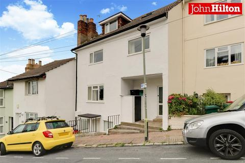 7 bedroom terraced house to rent - Albion Hill, Brighton