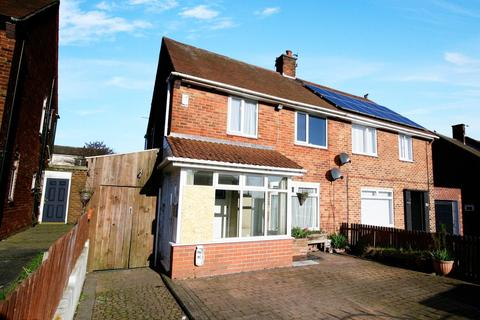 3 bedroom semi-detached house for sale - Cragside Avenue, North Shields