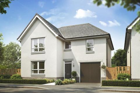 4 bedroom detached house for sale - Plot 9, FALKLAND at DWH @ Calderwood, Edinburgh Road, East Calder, LIVINGSTON EH53