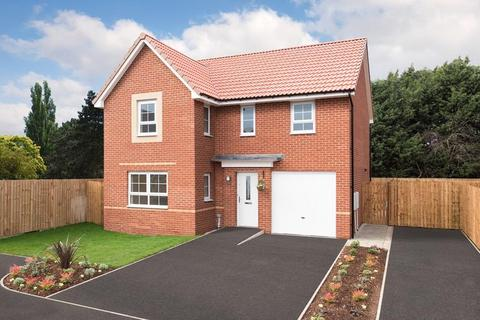 4 bedroom detached house for sale - Plot 5, Halton at Elderwood, Bannerdale, Carter Knowle Road, Bannerdale, SHEFFIELD S7