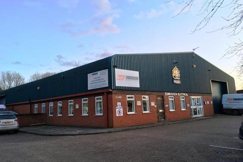 Industrial unit to rent - Unit 3 - 5, 3-5 Horsleys Fields, King's Lynn, Norfolk