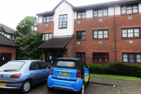 2 bedroom flat for sale - Poppy Close, Hackbridge, Surrey, SM6 7HD