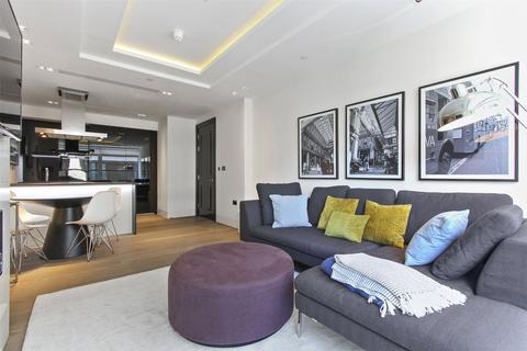1 bedroom apartment to rent - Wolfe House 389 Kensington High Street Kensington W14