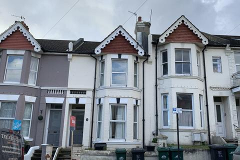 5 bedroom terraced house to rent - Hollingbury Road, Hollingbury