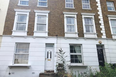4 bedroom terraced house to rent - New Cross Road, London , SE14