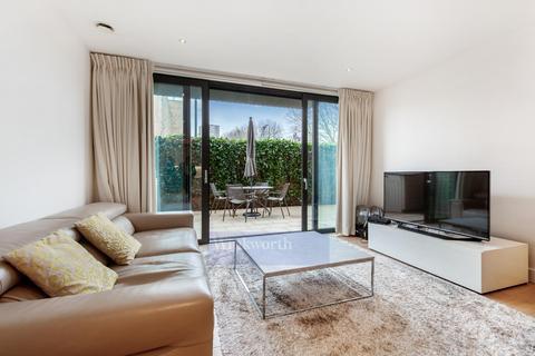 1 bedroom flat for sale - COBALT PLACE, SW11