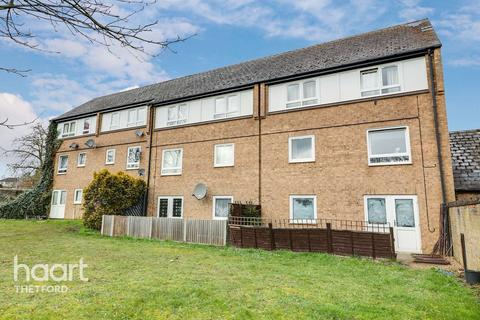 1 bedroom flat for sale - St Edmunds Court, Thetford