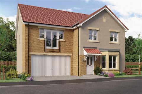 5 bedroom detached house for sale - Plot 73, Hargreaves Det at Lady Victoria Grange, Kingsfield Drive EH22
