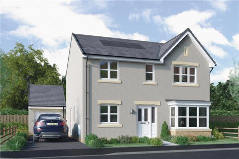 4 bedroom detached house for sale - Bankton Road