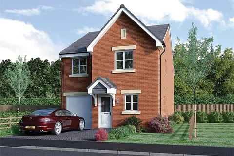 4 bedroom detached house for sale - Plot 545, Forsyth at Ellismuir Park, Off Muirside Road G71