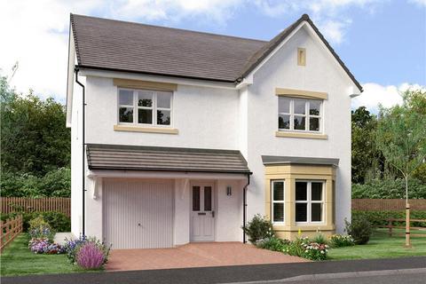 4 bedroom detached house for sale - Plot 137, Dale at South Gilmerton Brae, Off Gilmerton Station Road EH17