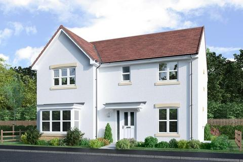 5 bedroom detached house for sale - Plot 37, Kerr at Edgelaw, Lasswade Road EH17