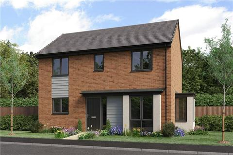 Miller Homes - Potters Hill - Chester Road, Houghton Le Spring, HOUGHTON LE SPRING