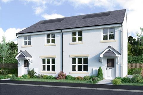 Miller Homes - Crofthead Maidenhill