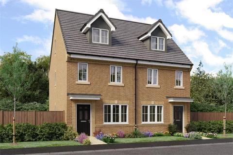 Miller Homes - Broadoaks