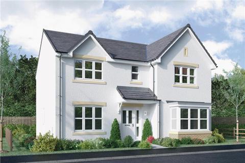 4 bedroom detached house for sale - Barbush