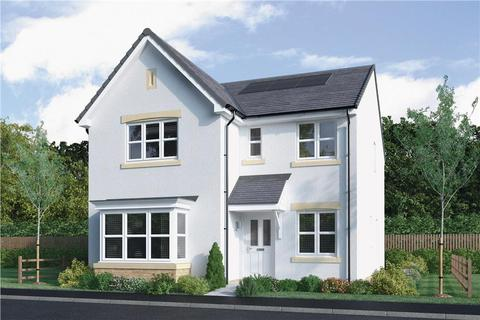 4 bedroom detached house for sale - Plot 41, Strachan at Lapwing Brae, Off Lapwing Drive KY11