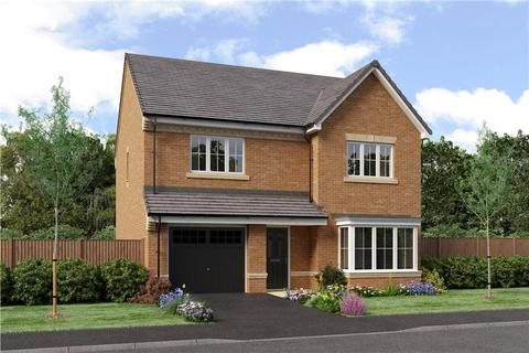 4 bedroom detached house for sale - Plot 84, The Ryton at Barley Meadows, Off the B1326 NE23