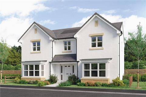 5 bedroom detached house for sale - Plot 227, Napier at Highbrae at Lang Loan, Bullfinch Way EH17