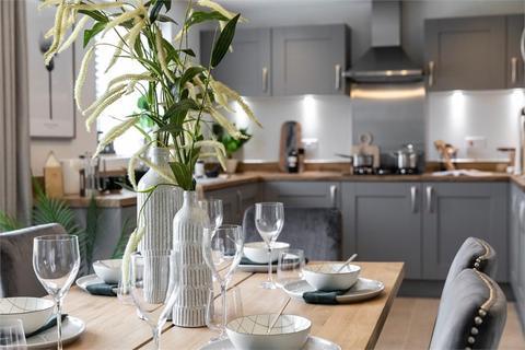 4 bedroom detached house for sale - Plot 3, Foster at Millrose, Lammack Road BB1
