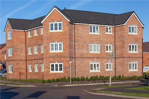2 bedroom apartment for sale - Plot 157, Bridgewater SF - discount to market at Woodville Place, Lingley Green Avenue WA5