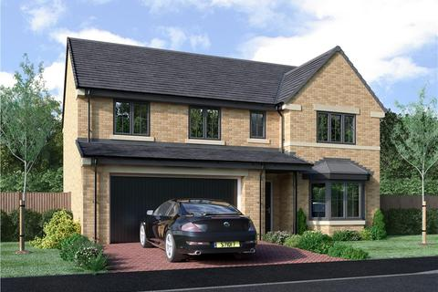 5 bedroom detached house for sale - Plot 4, The Buttermere at Sandbrook Meadows, South Bents Avenue, Seaburn SR6