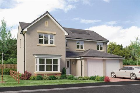 5 bedroom detached house for sale - Plot 205, Rossie at Highbrae at Lang Loan, Bullfinch Way EH17