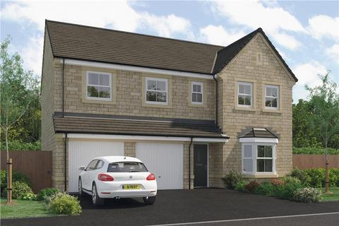 5 bedroom detached house for sale - The Bailey, Skipton