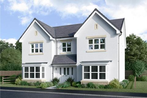 5 bedroom detached house for sale - Plot 31, Weir at The Grange, Murieston, Off Murieston Road EH54