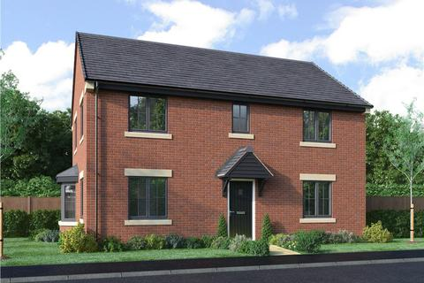 4 bedroom detached house for sale - Plot 3, The Stevenson at Sandbrook Meadows, South Bents Avenue, Seaburn SR6