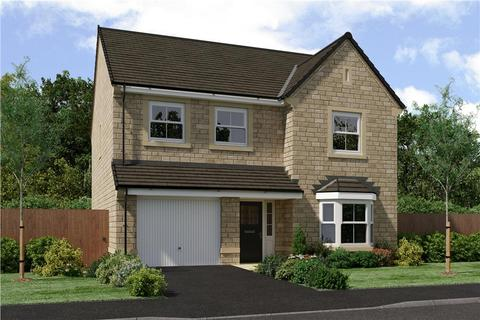 4 bedroom detached house for sale - Plot 60, Ryton at Corner Fields, The Bailey, Skipton BD23