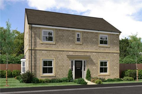 4 bedroom detached house for sale - Plot 57, Stevenson at Corner Fields, The Bailey, Skipton BD23