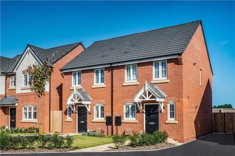 Miller Homes - Regency Fields - York Road, Hall Green, West Midlands
