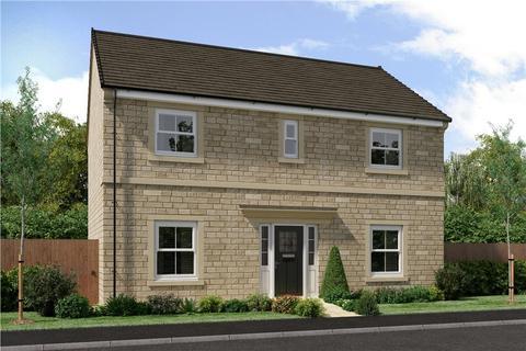 4 bedroom detached house for sale - Plot 46, Stevenson B at Corner Fields, The Bailey, Skipton BD23