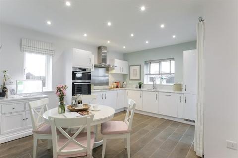 Miller Homes - Highfields Phase 3