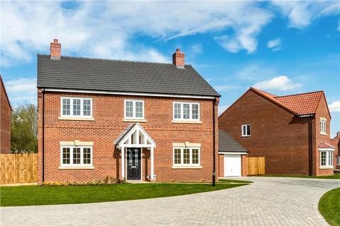 5 bedroom detached house for sale - Plot 76, Thornbridge at Hackwood Park, Radbourne Lane DE3