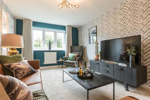 Miller Homes - Chalgrove Meadow