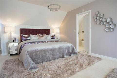Miller Homes - Burghfield Park