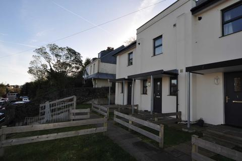2 bedroom terraced house to rent - Elwell Gardens, Plymouth Road Totnes