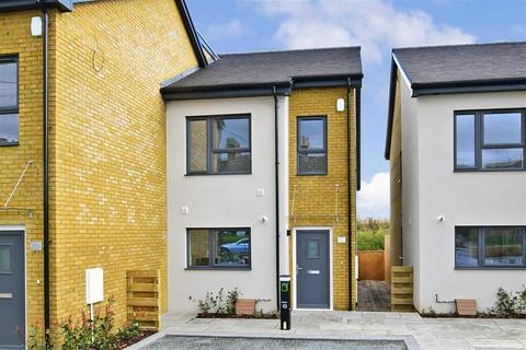 3 bedroom semi-detached house for sale - Main Road, Sutton At Hone, Dartford, Kent