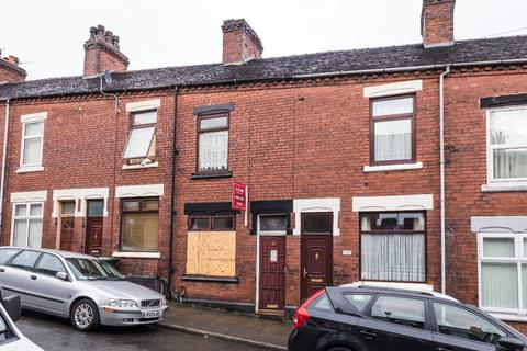 2 bedroom terraced house for sale - Mynors Street, Hanley, Stoke-on-Trent, ST1