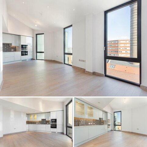 2 bedroom apartment for sale - Draper's Yard, Ram Quarter, SW18
