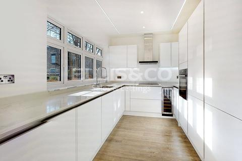 3 bedroom apartment for sale - Golders Green Crescent, London, NW11